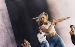 莱美2021全球健身报告:健身房客流报复性增长20%,80%的人线上健身