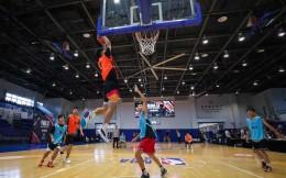 NBA 3X三人篮球挑战赛海口站圆满结束,稻以体育夺得海口站冠军