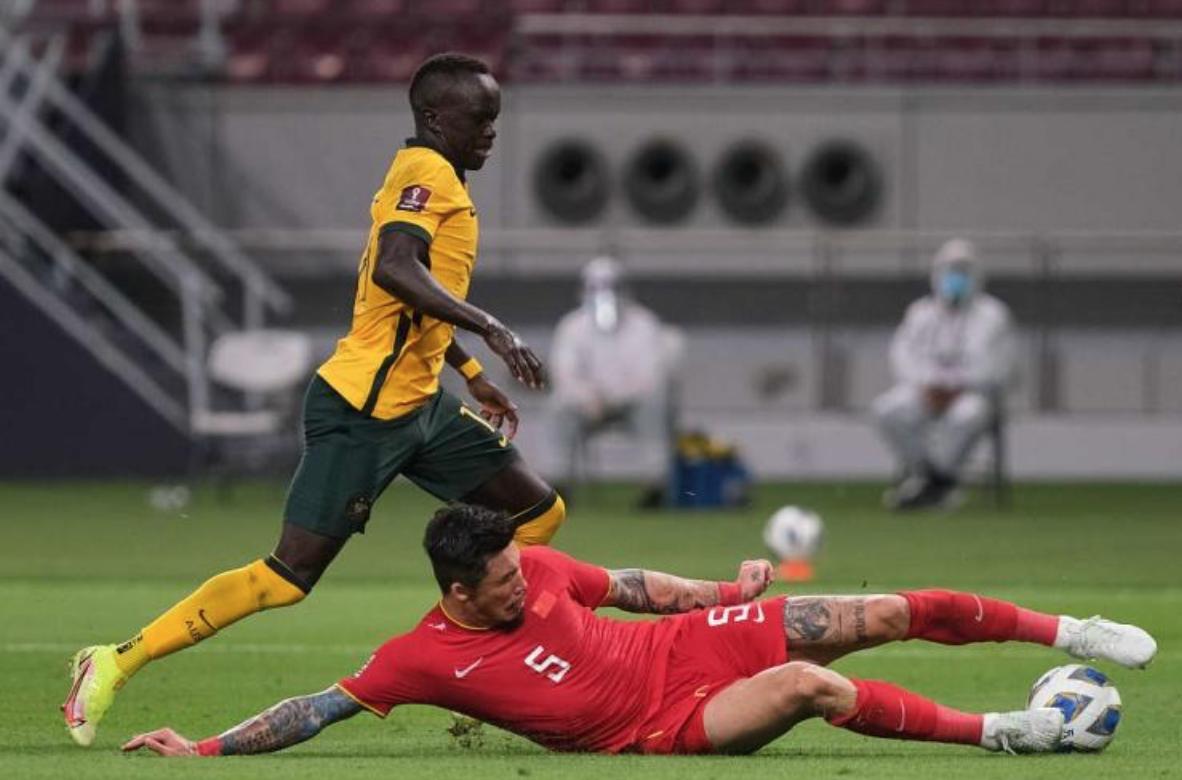 京媒:12强赛国足对阵越南阿联酋沙迦球场并无空调设备
