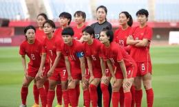 女足联合队22人全运名单出炉:水庆霞挂帅,王霜吴海燕在列