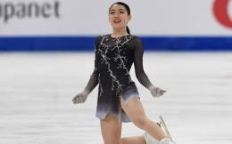 国际滑冰联盟:2022年四大洲花样滑冰锦标赛因疫情无法在中国举办