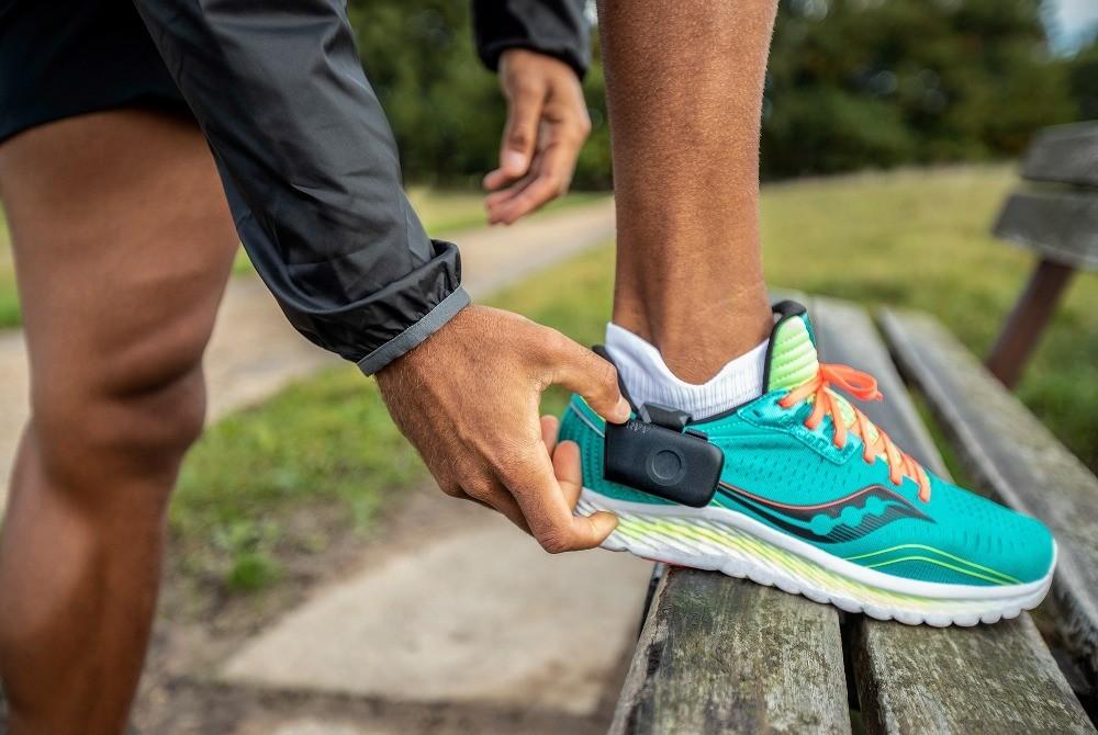"""可穿戴品牌NURVV推出""""跑步功率""""智能监测设备"""