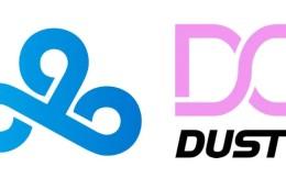 C9签约冰岛电竞组织Dusty作为S11独家合作伙伴