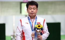 庞伟:将在全运会后退役,打完奥运会就想休息