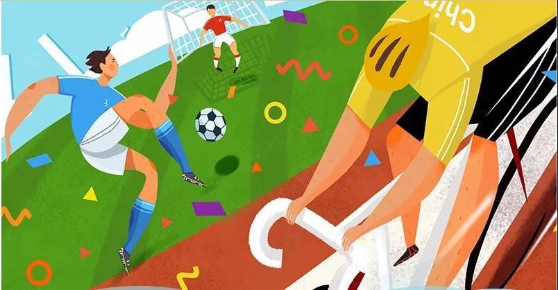 """上海体育""""十四五""""规划出炉,到2025年体育赛事经济达200亿"""