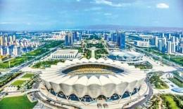 陕西全运会开幕式20点开始:共1.1万名演员参加,此前已三次彩排