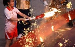 体育产业早餐9.16|杨倩点燃主火炬陕西全运会开幕 梅西大巴黎欧冠首秀
