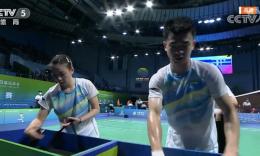 陕西全运会羽毛球混双决赛名单出炉 东京奥运冠亚军对决再次上演