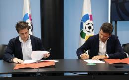 西甲与体育营销公司VRM达成合作,为中国球迷带来独特活动体验
