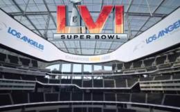 再创新高!NFL超级碗30秒广告单价达650万美元