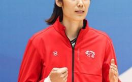 河南女排确认:朱婷本届全运会基本不会出场,后续将接受手腕手术