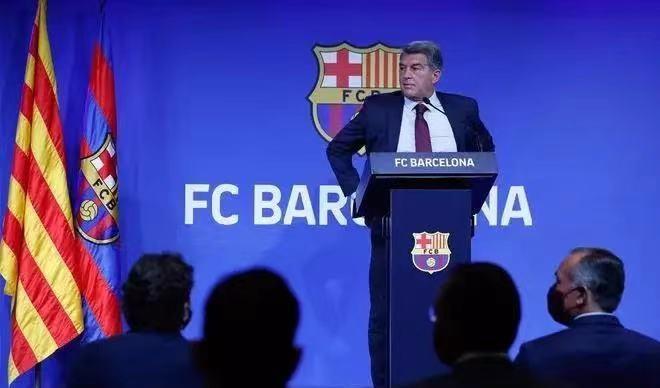 巴萨2020/21财年亏损4.81亿欧 新赛季预算7.65亿欧