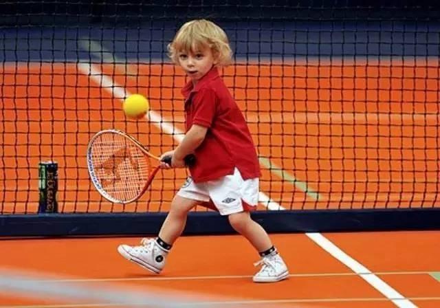 """儿童网球培训品牌""""种子新星""""完成1400万A轮融资"""