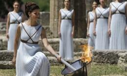 北京冬奥会圣火将于10月18日在希腊点燃