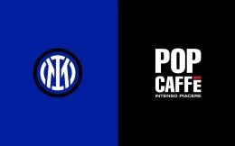 国际米兰官宣本土品牌Pop Caffè成为官方咖啡合作伙伴
