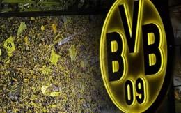 多特宣布增资8650万欧元,上赛季亏损7280万欧