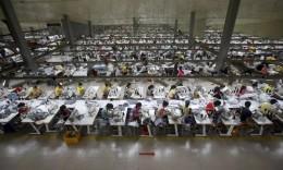 越南加工厂因疫情延迟交货,阿迪达斯今年已损失6亿美元