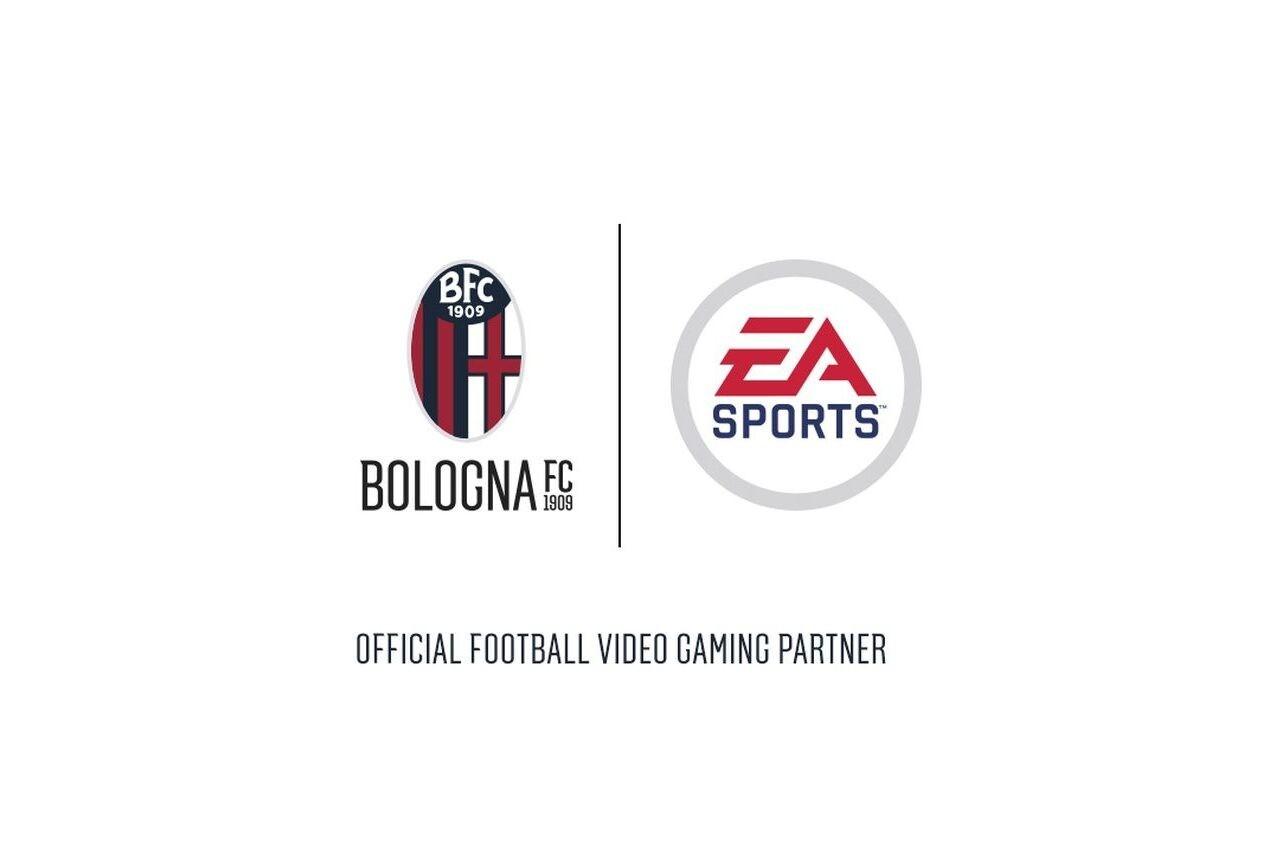 博洛尼亚官宣与EA Sports达成独家授权