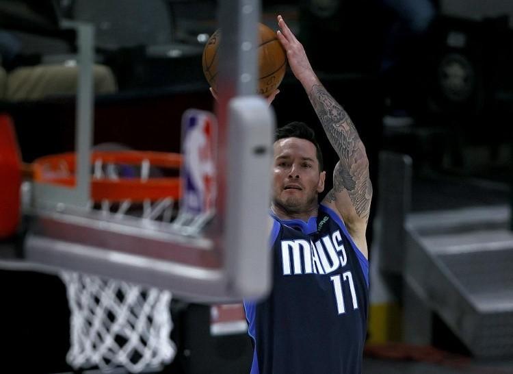 雷迪克正式宣布从NBA退役 结束15年职业篮球生涯
