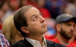 冤不冤?NBA勇士队老板因公开婉拒西蒙斯加盟而被罚款5万美元