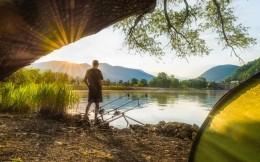 国庆体育旅游趋势:露营热度增长200%、海钓潜水受追捧