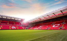 利物浦主场安菲尔德扩建在即 总座位数超6万预计2023年完工
