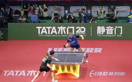 TATA木门与世乒赛续签合作协议至2023年