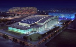 北京冬奥会冰球项目赛程公布 首场比赛2月3日开打
