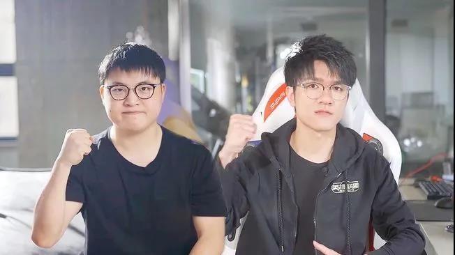电竞综艺新花样!Uzi若风当老板组队,冠军直通英雄联盟手游联赛
