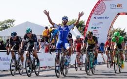 环广西公路自行车世界巡回赛连续两年因为疫情停办