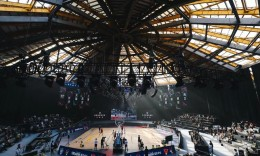 NBA 3X三人篮球挑战赛全国总决赛在沪举行,常州凯达夺得全国冠军