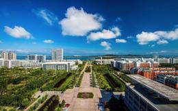 中国康复大学2021年底交付使用 在校生规模达上万人