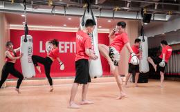 LOVEFITT ORIGINAL 全新自研课品牌发布,首次开放教练内训课