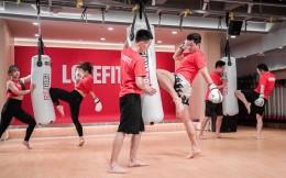 乐刻旗下工作室LOVEFITT推出自研课品牌LOVEFITT ORIGINAL