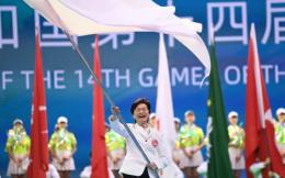 借奥运东风破圈、吸金15.5亿,全运会从陕西进入大湾区时间