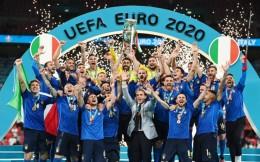 意大利VS阿根廷!欧洲南美冠军将在2022年6月进行比赛