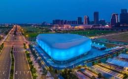 最高奖3000万!苏州相城区发布电竞新政,全力打造国际电竞名城