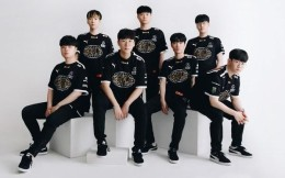 Gen.G联手PUMA公开2021英雄联盟全球总决赛限量版队服