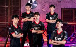 EDG电子竞技俱乐部与奥地利Red Bull达成战略合作
