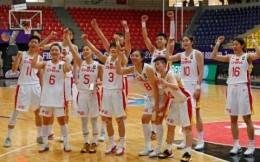 实力碾压,中国女篮大胜韩国晋级决赛