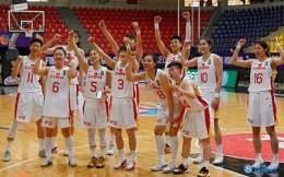 中国女篮亚洲杯决赛对阵日本 比赛10月3日晚8点开打