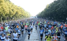 早餐10.3|中国女篮亚洲杯决赛对阵日本 北京马拉松10月31日举行