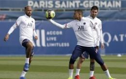 法媒:巴黎将给姆巴佩开出队内第一高薪 超梅西内马尔