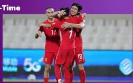 FIFA评中越之战:比赛如过山车 武磊助中国保住世界杯希望