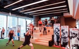 香港健身连锁店Pure传寻求筹资7.8亿 欲开拓内地市场