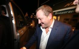 英媒:前纽卡老板阿什利有意收购英冠副班长德比郡