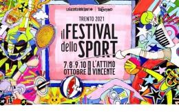 """《米兰体育报》第四届""""体育节""""在特伦托结束"""