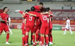 沙特主场5万张球票售罄 500名华人球迷将现场助威国足