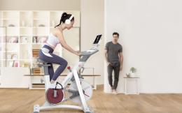 家庭健身科技品牌Yesoul野小兽获亿元A轮融资 小米领投