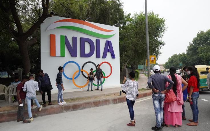 印度奥委会:希望能申办2036年奥运会,机会很大